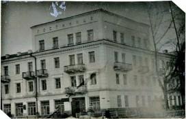 "Старая гостиница ""Север"""