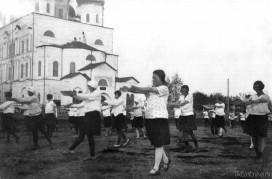 Стефановский собор на Красной площади