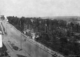 Улица Кирова, вид 1