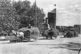 Улица Кирова, вид 2