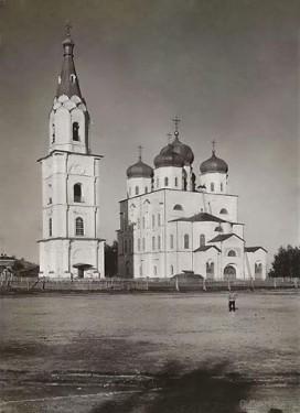 Стефановский собор, вид 2