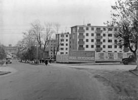 Улица Советская, спуск