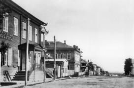 Улица Спасская, вид 3