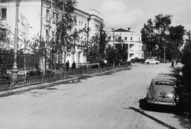 Улица Советская