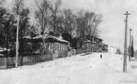 Улица Куратова, вид 1