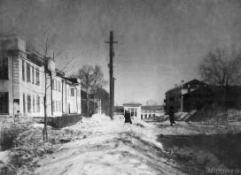 Спуск по улице Орджоникидзе