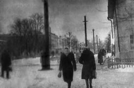 Перекресток ул. Советская и Коммунистическая