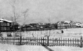 Красная площадь, вид 2