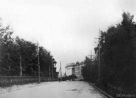 Улица Кирова, вид 3