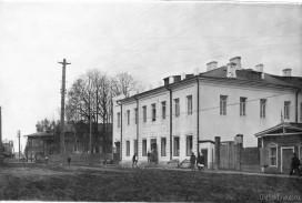 Поликлиника на ул. Советской