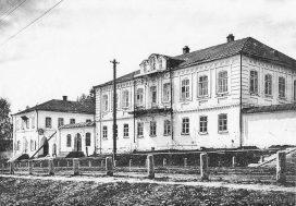 Дом купца Суворова